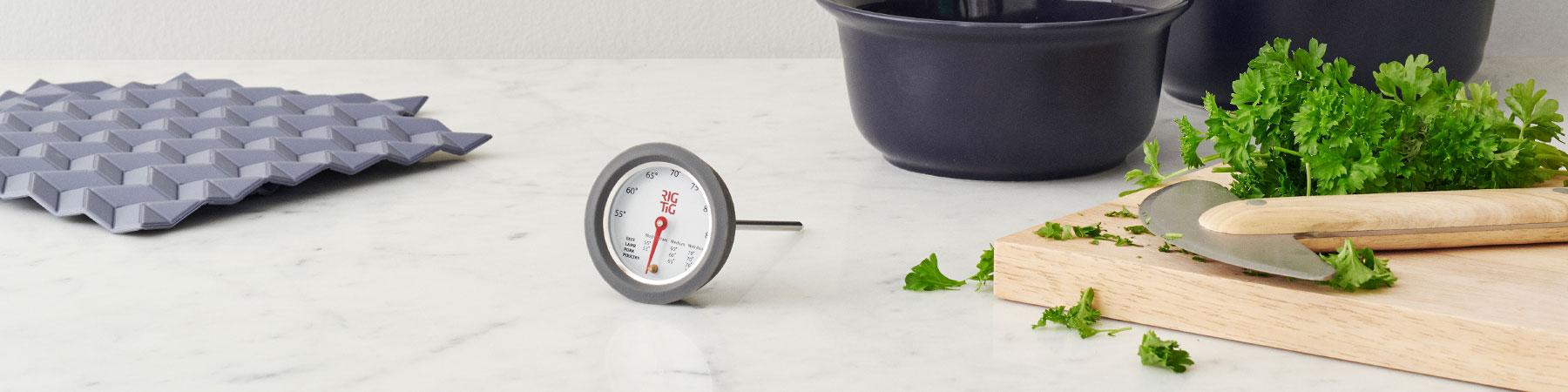 Termometrar | Bagaren och Kocken