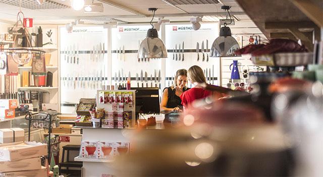 Bagaren och Kocken: Nya deals från KitchenAid och Global