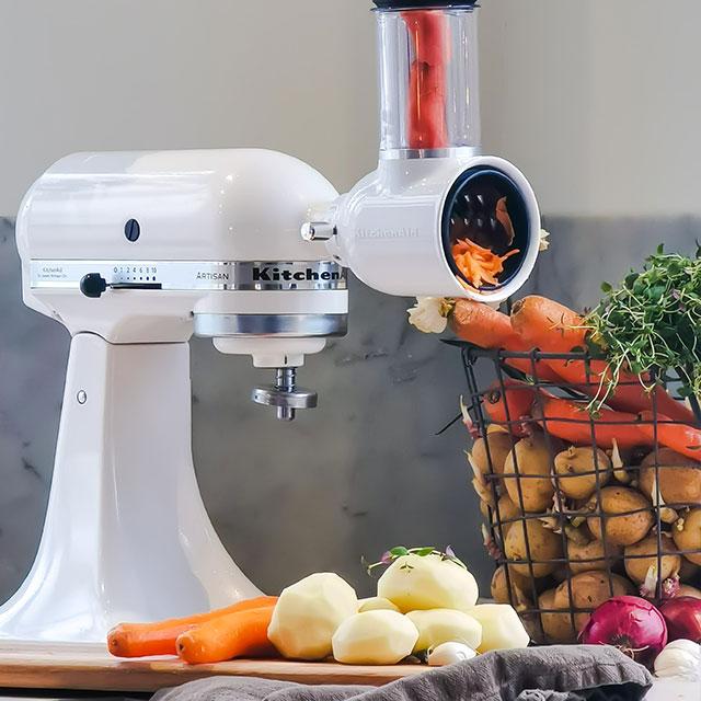 kitchenaid blender tillbehör